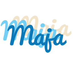 Maja breeze logo