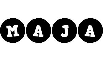 Maja tools logo