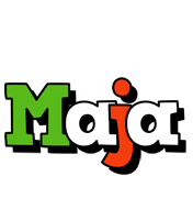 Maja venezia logo