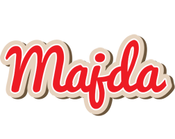 Majda chocolate logo