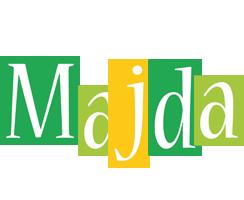Majda lemonade logo