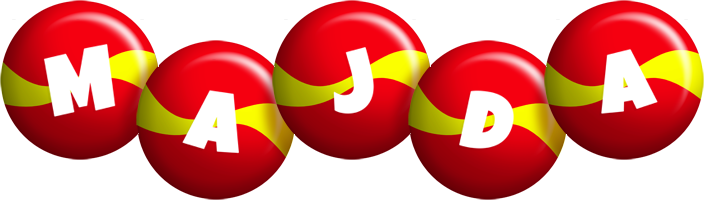 Majda spain logo