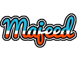 Majeed america logo