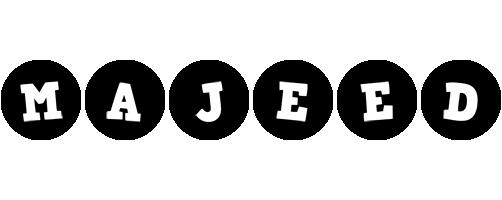 Majeed tools logo