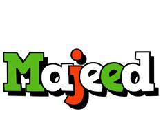 Majeed venezia logo