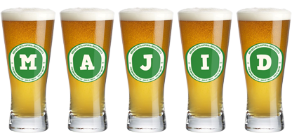 Majid lager logo