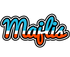 Majlis america logo