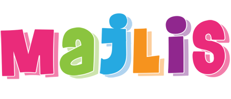 Majlis friday logo