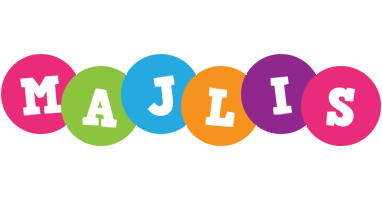 Majlis friends logo