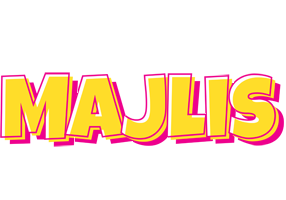 Majlis kaboom logo