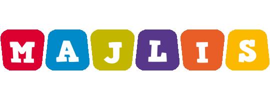 Majlis kiddo logo