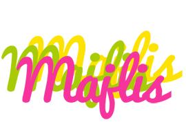 Majlis sweets logo
