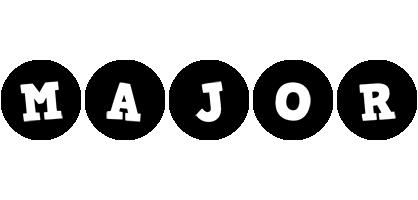 Major tools logo