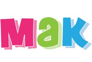 Mak friday logo