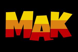 Mak jungle logo