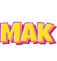 Mak kaboom logo