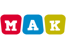 Mak kiddo logo