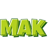 Mak summer logo