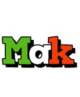 Mak venezia logo