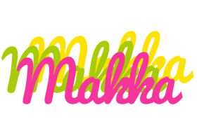 Makka sweets logo