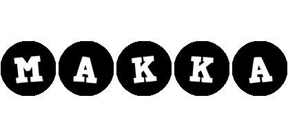 Makka tools logo
