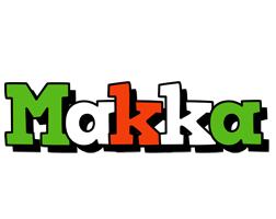 Makka venezia logo