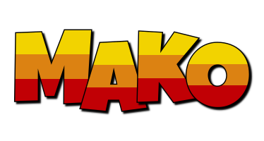 Mako jungle logo