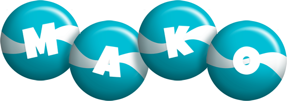 Mako messi logo