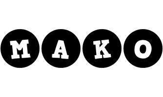 Mako tools logo