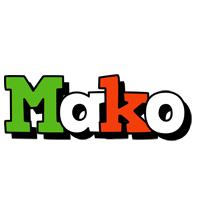 Mako venezia logo