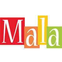 Mala colors logo