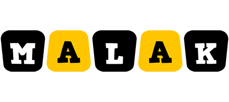 Malak boots logo