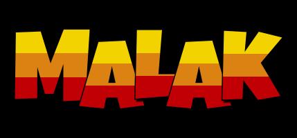 Malak jungle logo