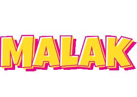 Malak kaboom logo