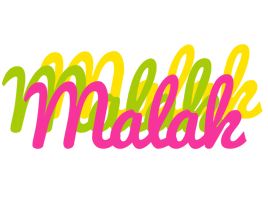 Malak sweets logo