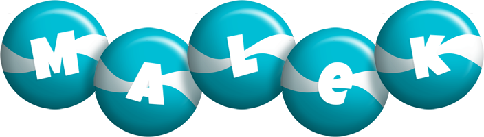 Malek messi logo