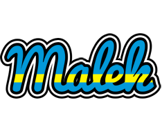 Malek sweden logo