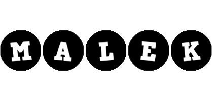 Malek tools logo