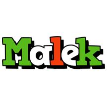 Malek venezia logo