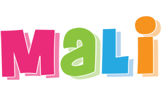 Mali friday logo
