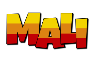 Mali jungle logo