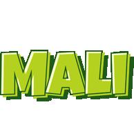 Mali summer logo