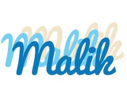 Malik breeze logo