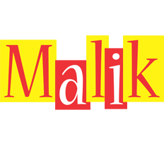 Malik errors logo