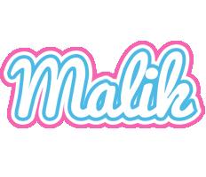 Malik outdoors logo