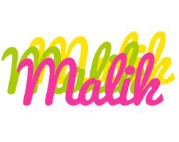 Malik sweets logo