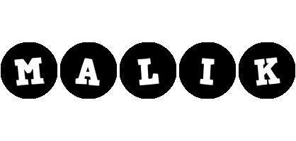 Malik tools logo
