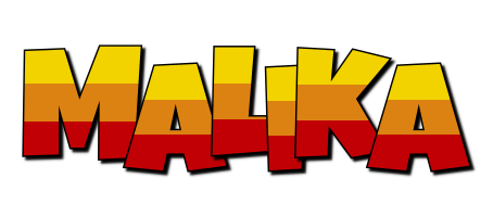 Malika jungle logo