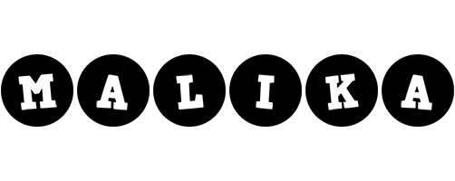 Malika tools logo