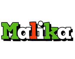 Malika venezia logo
